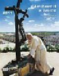 Bujak Adam, Rzepecki Ryszard - Jan Paweł II w świecie Kalendarz ścienny 2011
