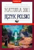 Dominik-Stawicka Donata, Czarnota Ewa - Język polski Vademecum Matura 2011 z płytą CD