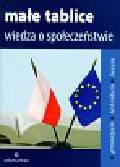 Sikorski Krzysztof - Małe tablice Wiedza o społeczeństwie