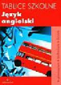 Gross Robert, Junkieles Magdalena, Sikorska Maria - Tablice szkolne Język angielski