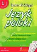 Lepsze niż ściąga Język polski 1