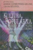 Kultura popularna. Konteksty teoretyczne i społeczno-kulturowe