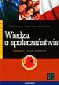 Bonecki Jarosław, Maleska Janusz, Smutek Zbigniew - Wiedza o społeczeństwie Zeszyt ćwiczeń. Liceum, technikum zakres podstawowy i rozszerzony