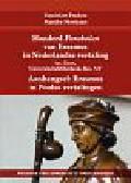Prędota Stanisław, Mooijaart Marijke - Honderd Parabolen van Erasmus in Nederlandse vertaling