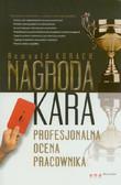 Korach Romuald - Nagroda i kara. Profesjonalna ocena pracownika
