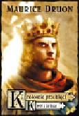 Druon Maurice - Królowie przeklęci 1 Król z żelaza