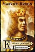 Druon Maurice - Królowie przeklęci 3 Trucizna królewska