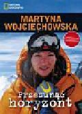 Wojciechowska Martyna - Przesunąć horyzont