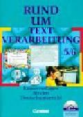 Rund um Textverarbeitung 5/6 + CD. Kopiervorlagen fur den Deutschunterricht