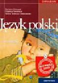 Klimczak Barbara, Tomińska Elżbieta, Zawisza-Chlebowska Teresa - Język polski 2 Podręcznik Gimnazjum. Gimnazjum