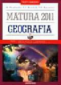 Plandowska Dorota, Siembida Jolanta, Zaniewicz Zbigniew - Geografia matura 2011 Testy i arkusze z płytą CD