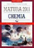 Pajor Gabriela, Zielińska Alina - Chemia matura 2011 Testy i arkusze z płytą CD