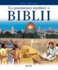 Atkinson Peter - Co powinieneś wiedzieć o Biblii