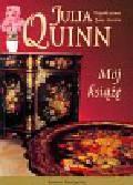 Quinn Julia - Mój książę