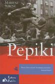 Surosz Mariusz - Pepiki Dramatyczne stulecie Czechów