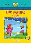 Podgórska Anna - Klub mądrego 6-latka część 1. 100 pytań sprawdzających wiedzę dziecka
