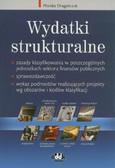 Dragańczuk Monika - Wydatki strukturalne zasady klasyfikowania