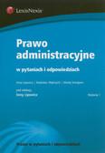 Lipowicz Irena, Mędrzycki Radosław, Szmigiero Maciej - Prawo administracyjne w pytaniach i odpowiedziach