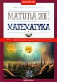 Borowska Maria, Jatczak Anna - Matematyka Vademecum Matura 2011 z płytą CD. Szkoła ponadgimnazjalna