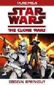 Ryder Windham - Gwiezdne Wojny Wojny Klonów Oddział Breakout
