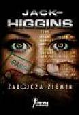 Higgins Jack - Zabójcza ziemia