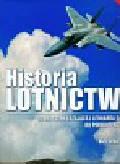 Niccoli Riccardo - Historia lotnictwa. Od maszyny latającej Leonarda da Vinci do podboju kosmosu
