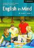Puchta Herbert, Stranks Jeff, Lewis-Jones Peter - English in Mind 4 Student`s Book