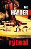 Hayder Mo - Rytuał