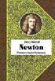 Kierul Jerzy - Newton
