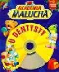 Kozłowska Urszula - Akademia Malucha U dentysty z płytą CD