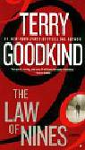 Goodkind Terry - Law of Nines