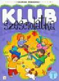 Bator Agnieszka - Klub sześciolatka część 1