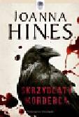 Hines Joanna - Skrzydlaty morderca