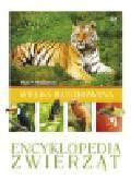 Dossenbach Hans D. - Wielka ilustrowana encyklopedia zwierząt