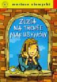 Niemycki Mariusz - Zuzia na tropie Makusynów