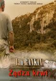 Rankin Ian - Żądza krwi