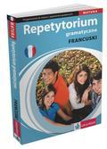 Repetytorium gramatyczne Francuski