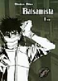 Mihara Mitsukazu - Balsamista tom 1