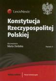 Derlatka Marta - Konstytucja Rzeczypospolitej Polskiej