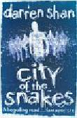 Shan Darren - City of the Snakes