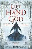 Hoffman Paul - Left Hand of God