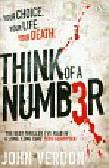 Verdon John - Think of a Number