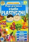 Bolek i Lolek Moje pierwsze studio plastyczne