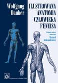 Dauber Wolfgang - Ilustrowana anatomia człowieka Feneisa