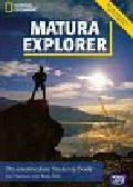 Naunton Jon, Polit Beata - Matura Explorer Student's Book + CD