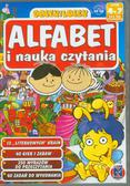 Bolek i Lolek Alfabet i nauka czytania
