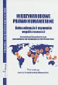 Nowakowska-Małusecka Joanna - Międzynarodowe prawo humanitarne