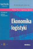 Truś Teresa, Januła Eugeniusz - Ekonomika logistyki. Podręcznik technik logistyk. Technikum, szkoła policealna