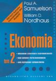 Samuelson Paul A., Nordhaus William D. - Ekonomia t.2