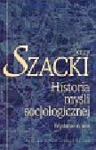 Szacki Jerzy - Historia myśli socjologicznej